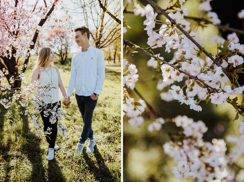 paerchen - V & V ~ Verliebt im Frühling -  (C) Lichtmädchen Fotografie | Nicki Schäfer