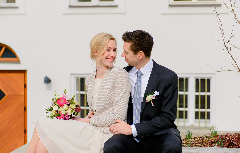 hochzeit - A & M ~ Standesamtliche Hochzeit -  (C) Lichtmädchen Fotografie | Nicki Schäfer