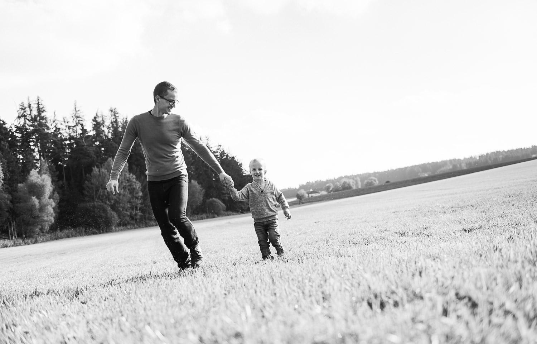 familie - Herbstspaziergang -  (C) Lichtmädchen Fotografie | Nicki Schäfer
