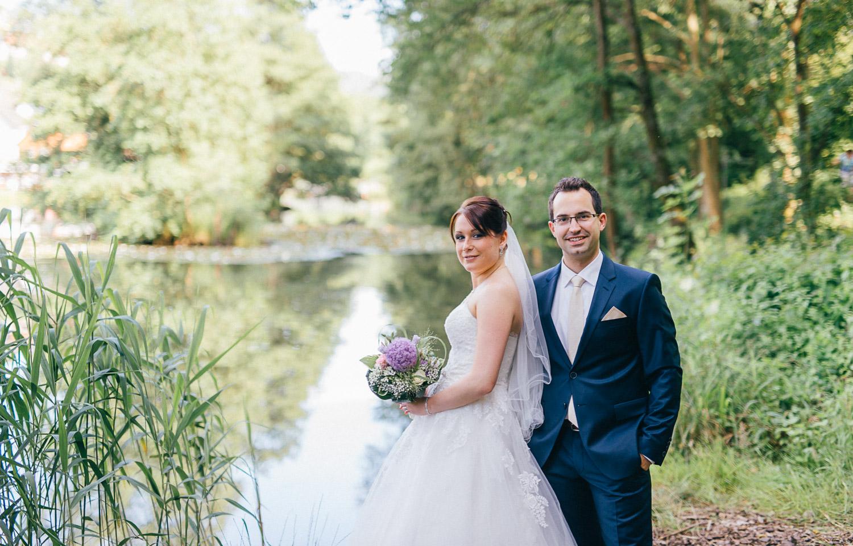 hochzeit - M & C ~ After Wedding Shooting im Spessart -  (C) Lichtmädchen Fotografie | Nicki Schäfer