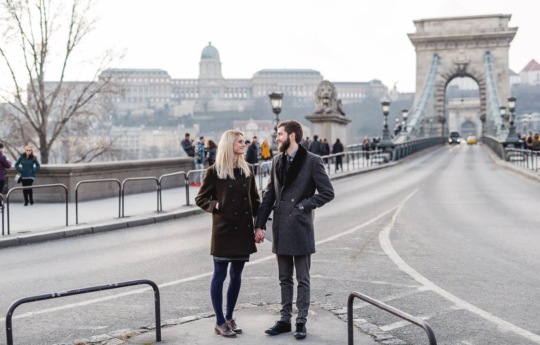 paerchen - E & D ~ Paarfotos in Budapest -  (C) Lichtmädchen Fotografie | Nicki Schäfer