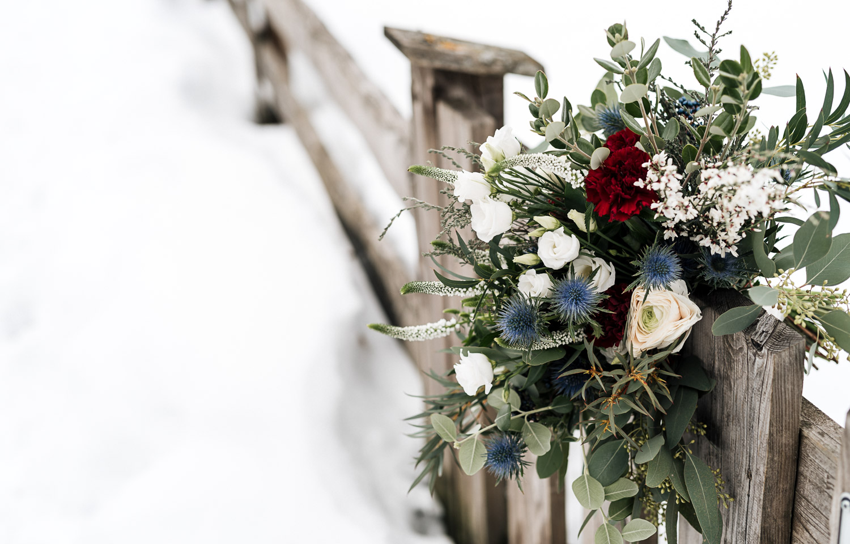 Hochzeitsfotos-Winter-Schliersee-10 - (C) Lichtmädchen Fotografie Nicki Schäfer