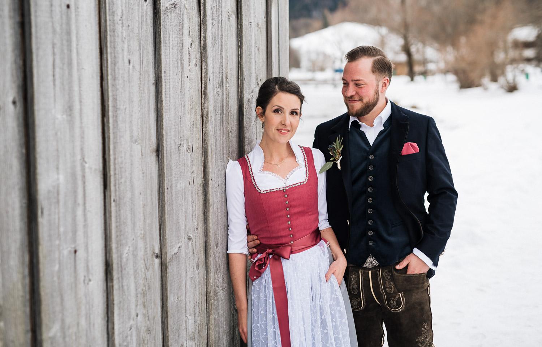 Hochzeitsfotos-Winter-Schliersee-11 - (C) Lichtmädchen Fotografie Nicki Schäfer