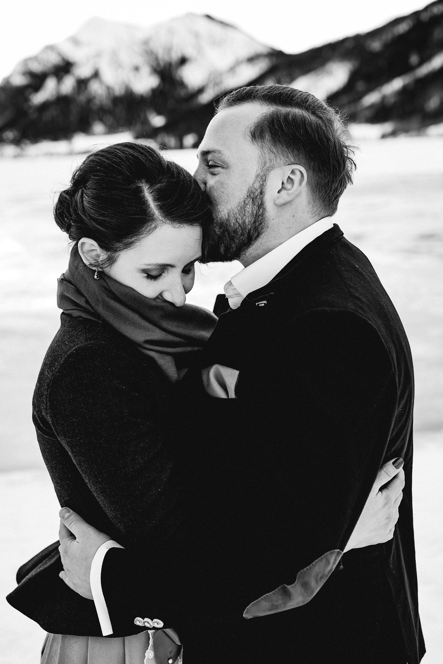 Hochzeitsfotos-Winter-Schliersee-16 - (C) Lichtmädchen Fotografie Nicki Schäfer