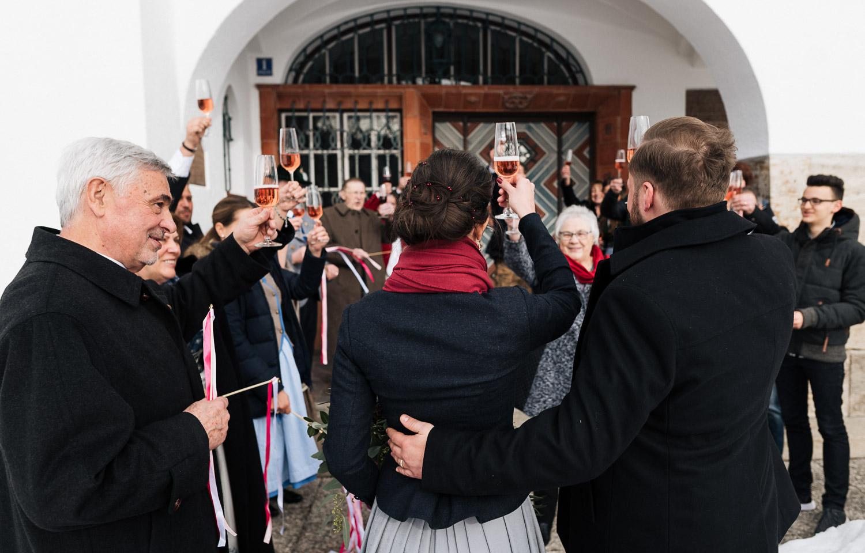 Hochzeitsfotos-Winter-Schliersee-32 - (C) Lichtmädchen Fotografie Nicki Schäfer