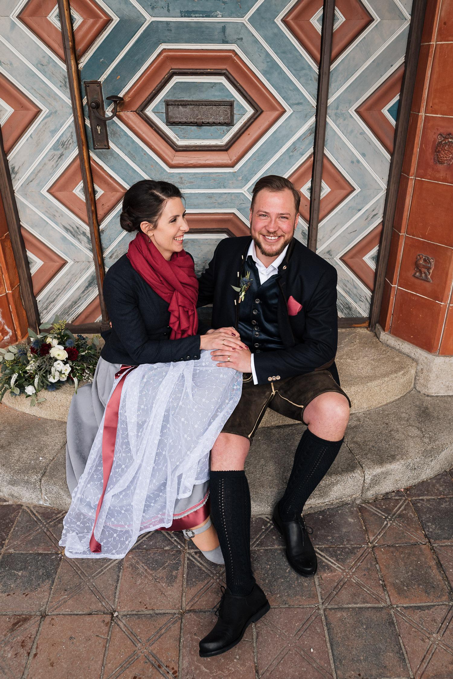 Hochzeitsfotos-Winter-Schliersee-35 - (C) Lichtmädchen Fotografie Nicki Schäfer