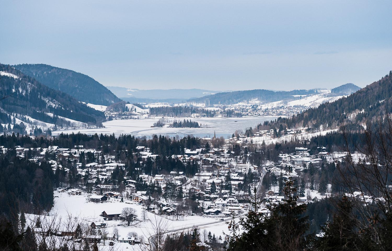 Hochzeitsfotos-Winter-Schliersee-41 - (C) Lichtmädchen Fotografie Nicki Schäfer