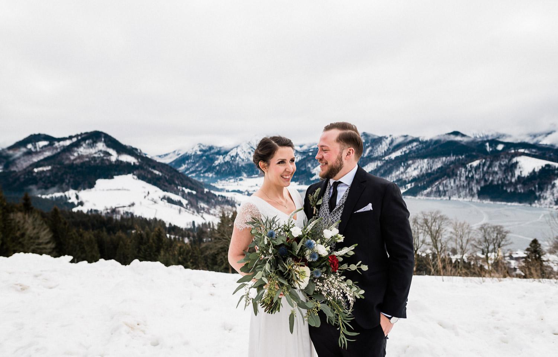 Hochzeitsfotos-Winter-Schliersee-43 - (C) Lichtmädchen Fotografie Nicki Schäfer