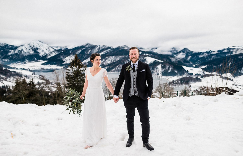 Hochzeitsfotos-Winter-Schliersee-44 - (C) Lichtmädchen Fotografie Nicki Schäfer