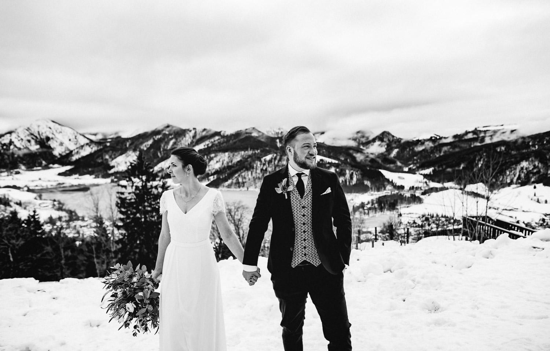 Hochzeitsfotos-Winter-Schliersee-45 - (C) Lichtmädchen Fotografie Nicki Schäfer