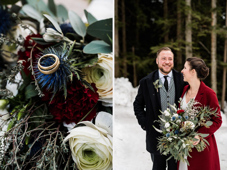 Hochzeitsfotos-Winter-Schliersee-46 - (C) Lichtmädchen Fotografie Nicki Schäfer
