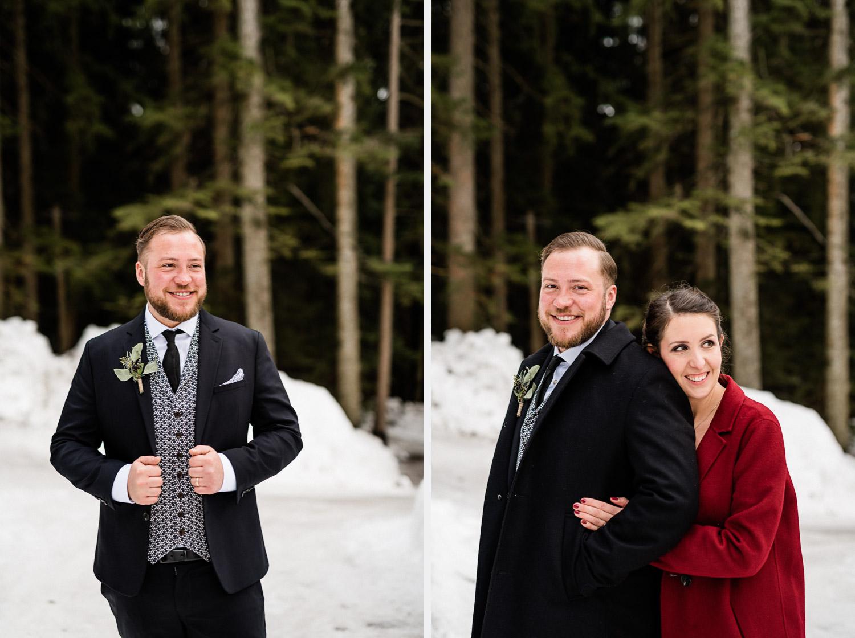 Hochzeitsfotos-Winter-Schliersee-47 - (C) Lichtmädchen Fotografie Nicki Schäfer