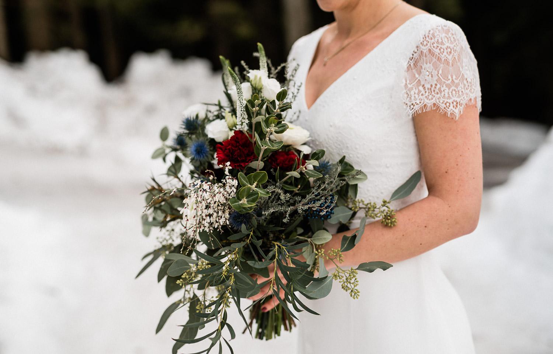 Hochzeitsfotos-Winter-Schliersee-48 - (C) Lichtmädchen Fotografie Nicki Schäfer