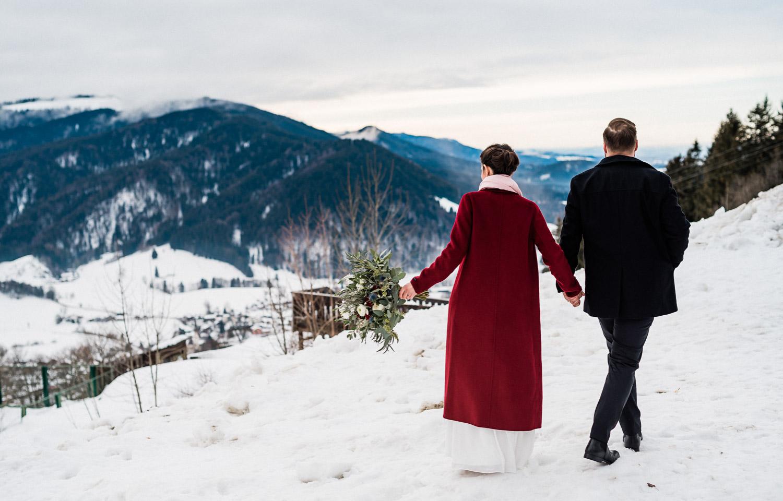 Hochzeitsfotos-Winter-Schliersee-50 - (C) Lichtmädchen Fotografie Nicki Schäfer