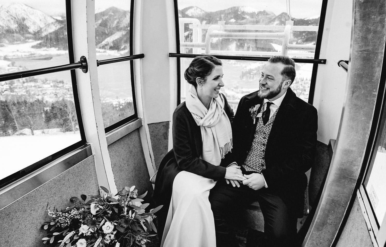 Hochzeitsfotos-Winter-Schliersee-58 - (C) Lichtmädchen Fotografie Nicki Schäfer